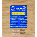 Grapas Bajo Especial Anilla LR - Shocker Fishing