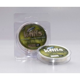Hilo Wiffis Invisible 100 Mts.