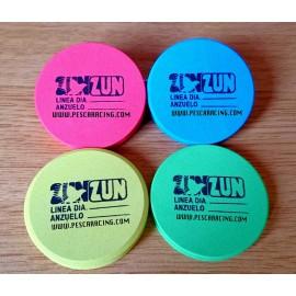 Portabajos Pro - ZunZun 0,8 cm
