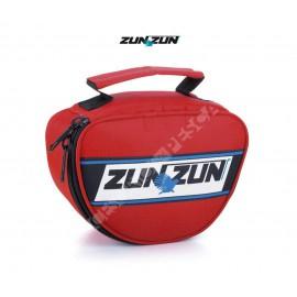 Bolsa Pofrta Carretes ZunZun 126