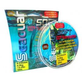 Fluorocarbon SEAGUAR Soft 0,285 mm