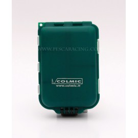 Caja Accesorios COLMIC Verde