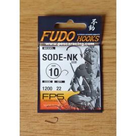 Fudo SODE-NK nº 10