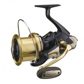 Carrete Shimano Surfcasting Bulls eye 9100