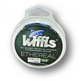 FLUOROCARBONO WIFFIS ETHEREAL - 100 Mts.