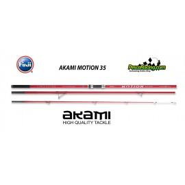 CAÑA AKAMI MOTION SPECIAL 35