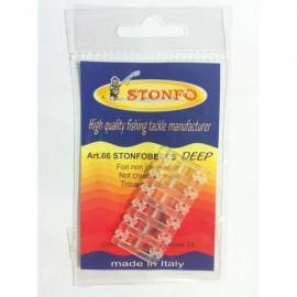 Perlas en cruz Stonfo 3,3 mm