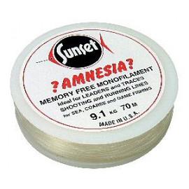 Hilo Amnesia Transparente 4,5 Kg.