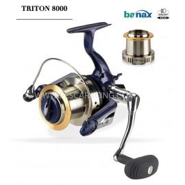 Carrete Banax TRITON 5000