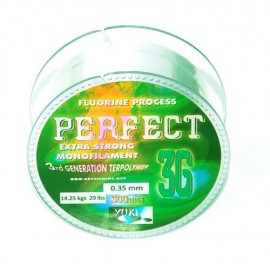 Nylon PERFECT 3G 0,18 mm