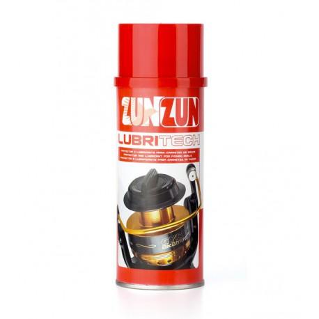Lubricante para Carretes y Líneas ZunZun