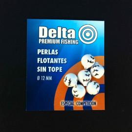 Perlas Flotantes Delta Fishing AZUL FOSFI