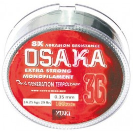 Nylon OSAKA 3G 0,18 mm