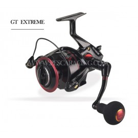 Carrete GT Extreme 3000