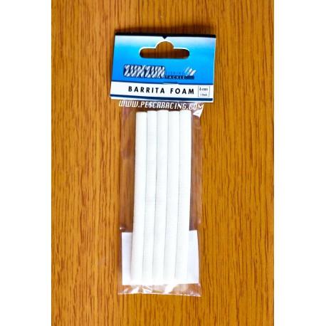 Pop Up Foam ZUNZUN - Blanco Ø 6 mm