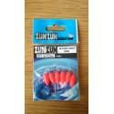 Perlas Flotantes Zun Zun - Con Tope - Talla 1