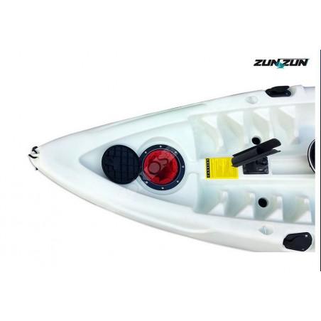Kayak Bahía