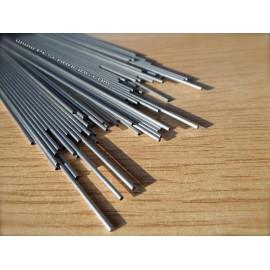Agujas de Cebar Gusanos - Pack 10 Unid. 25 x 1,4mm