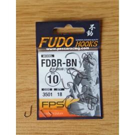 Fudo FDBR-NK YAMAME nº 10
