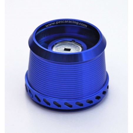 Bobinas Aluminio NCS - Shimano Ultegra Azul