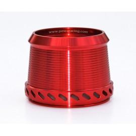 Bobinas Aluminio NCS - Roja