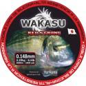 Nylon Turkana WAKASU Red Strong 1000 Mts.