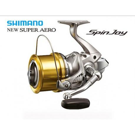 SHIMANO Spin Joy SD 35