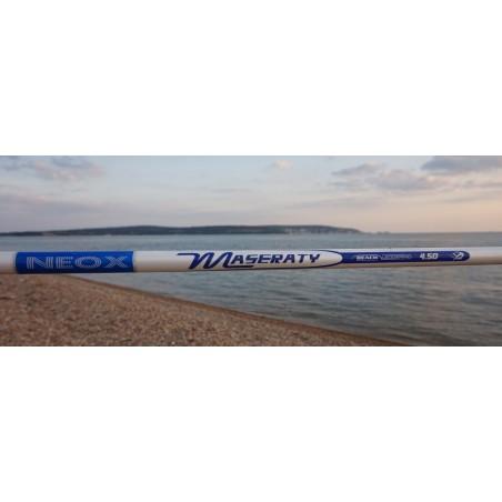 Caña Yuki  MASERATY Beach Ledgering 420