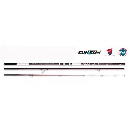 Caña Zun Zun FREELAND - 4,20