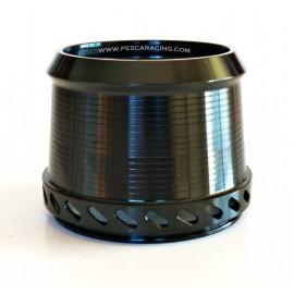 Bobinas Aluminio NCS - Negro