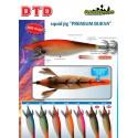 Jibioneras DTD  - Premium BUKVA