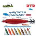 Jibioneras DTD  - SOFT FULL FLASH GLAVOC