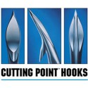Anzuelo OC CHINU - Cutting Point