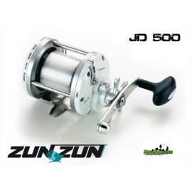 Carrete ZunZun JD 500