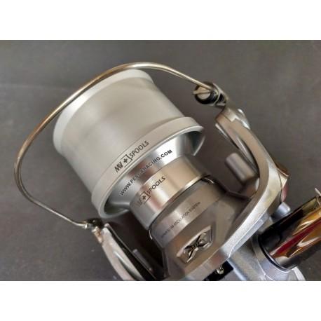 Casquillo / Araña Aluminio SHIMANO ULTEGRA XSC