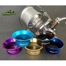 Casquillo / Araña Aluminio SHIMANO ULTEGRA