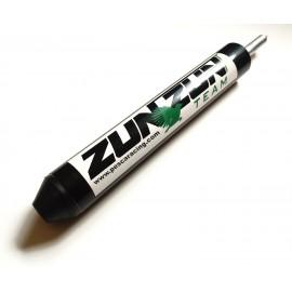 Soporte Tubo de Aluminio - ZunZun