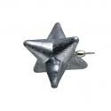 Plomo Estrella con Emerillón