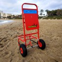 Carro Super Beach La Tour