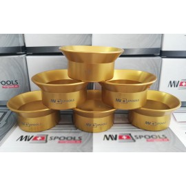 Casquillo Aluminio 1.15 SHIMANO - XSD/FLIEGEN