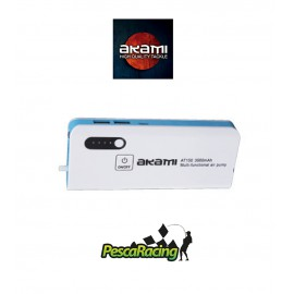 Oxigenador a Bateria POWER BANK
