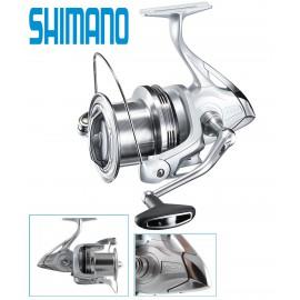 SHIMANO AEROTECHNIUM Mgs 14000 XSC