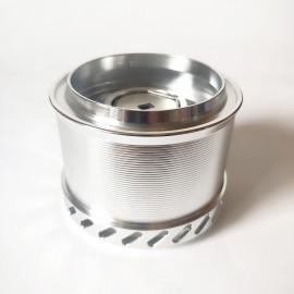 Bobinas Aluminio NCS - Plata