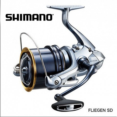SHIMANO Fliegen SD 35