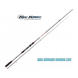CAÑA KALI KUNNAN ONAWA 250 FUJI 1.5-15gr