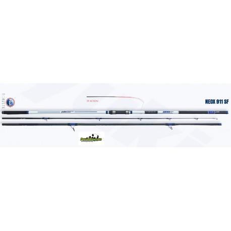 Caña Yuki Neox 911 SF 420