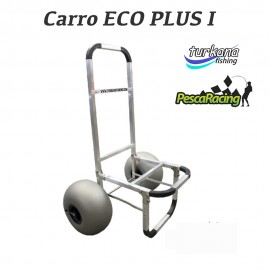 Carros Plegables de Aluminio TURKANA ECO PLUS