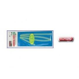 Tubo Fluorescente TERMORETRACTIL