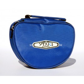 Bolsa Portacarretes Yuki - color AZUL