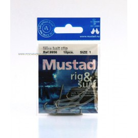 Bait Clip Regulable Mustad